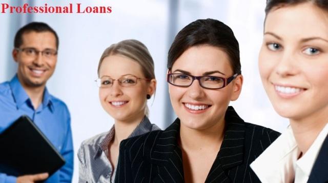 professionals-loans